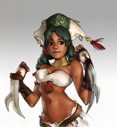 Talim SC IV by Nora-Cintra