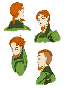 Moar haircuts by kemiobsesses