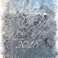 Happy New Year 2018! by LeonoraChris