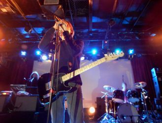 Mew - Live by sonickingscrewdriver