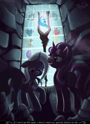 Trixie's story by Don-ko