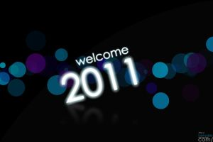 welcome 2011 by Luphydzzz