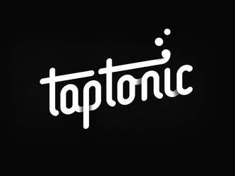 Taptonic by michaelspitz