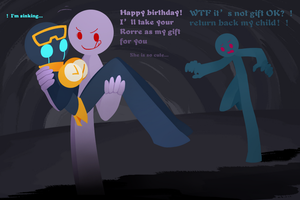 YOB HB by Ghost-pumpkin