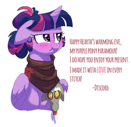 With love, Discord by Lopoddity