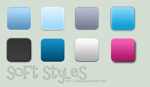 Soft Styles by invhizible
