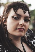 The Evil Queen by CalamityJade