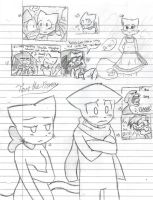 BCB Various sketches 9 by Tom-the-Foxey