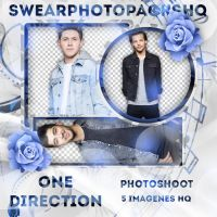 Pack PNG 231: One Direction by SwearPhotopacksHQ