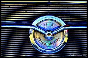 1956 Buick by Screamer128