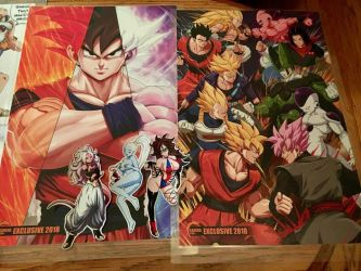 kameha con poster close up by thatguy4802