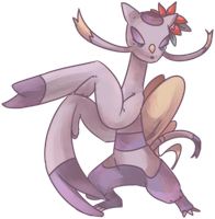 Custom Kojondo | Mienshao Commission