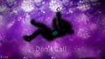 Don't Call by RitaLeader14