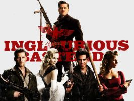 Inglourious Basterds Wallpaper by FighterOfFoos