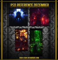 PSD Reference December by Juan-Start