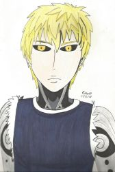 Genos by TheARTIST-4