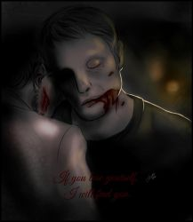 Hannibal - If you lose yourself, I will find you by FuriarossaAndMimma