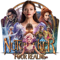 The Nutcracker and The Four Realms (2018) by DrDarkDoom