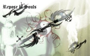 Repose of Souls by OnyxChaos