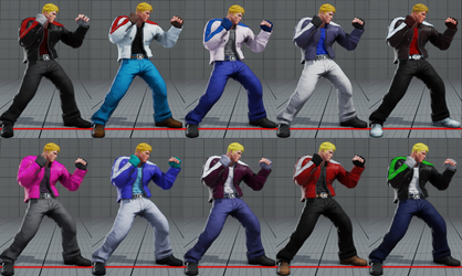 Cody with battle Ken clothes by xHECZx