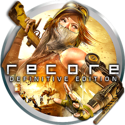 ReCore Definitive Edition by POOTERMAN