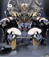 lord drakkon  by tmntfan1995