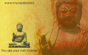 You are your own master by lotus82