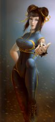 ChunLi by 6Noodle9