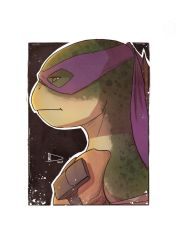 Donnie SketchCard 2017 by Future-Infinity