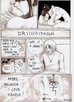 DGM doujinshi:Maybe: p2 by DeathMortifer