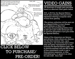 VIDEO GAINS: Video Game Fat Mix For Sale by Saxxon