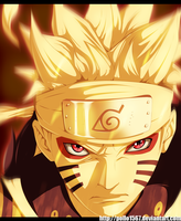 Naruto 647  - Naruto by pollo1567