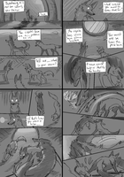 old encounter p2 by TheRoguez