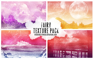 // fairy texture pack by btchdirectioner