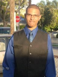 My Pre-Prom Picture by musicdrummer01