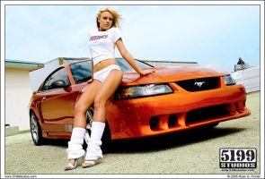 Saleen Wallpaper 03 by scarcrow28