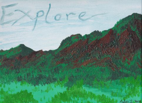Explore by FalconClarinet