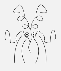 Mosquito by khabs