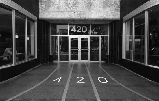 420 by flashemback