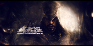 Assassin's Creed Revelations by GaspoYh