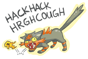 LITTEN USED EMBER by Mystical-Kaba