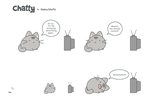 Chatty #48 by Daieny