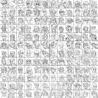 144 characters by BD-Ghis