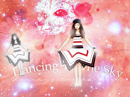 WALLPAPER : Ladies Code by chazzief