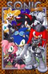 Sonic Gear Group Reworked by JayAxer
