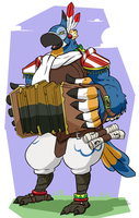 Kass by Reagan700