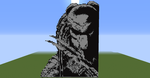 Predator (Build Time: 7 hours and 30 minutes) by TheNamesAJJ