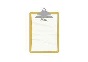 Clipboard by Yoyodan
