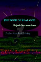 The Book of Real God - Back Book Cover by garyrevel