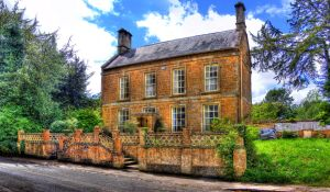 The Old Vicarage by s-kmp